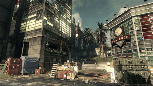 Call of Duty: Ghosts - 12