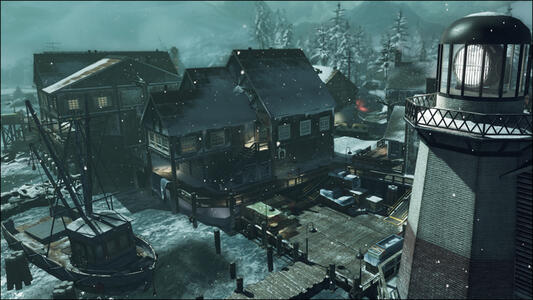 Call of Duty: Ghosts - 14