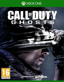 Call of Duty Ghosts - XONE [French Edition]