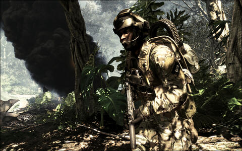 Call of Duty: Ghosts - 8