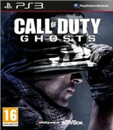 Call of Duty Ghost matchmaking