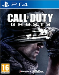 Videogioco Call of Duty: Ghosts PlayStation4 0