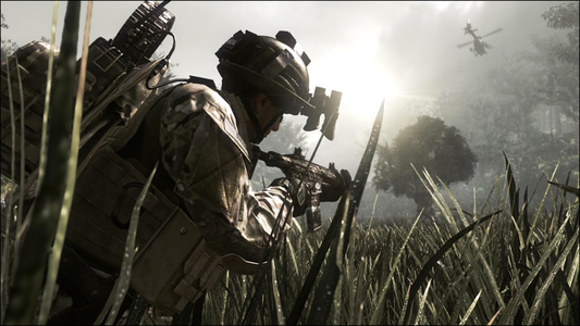Videogioco Call of Duty: Ghosts PlayStation4 2