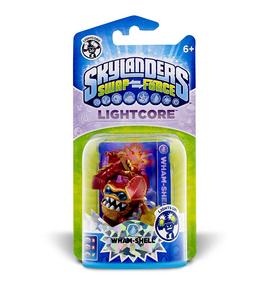 Videogioco Skylanders LightCore Wham Shell (SF) Nintendo 3DS 0
