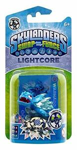 Skylanders Swap Force - LightCore Warnado