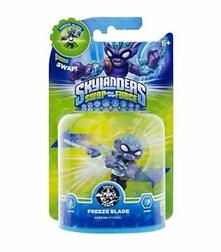 Skylanders Swap Freeze Blade