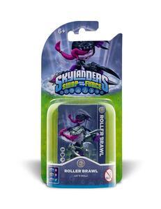 Skylanders Swap Force Roller Brawl Personaggio Interattivo