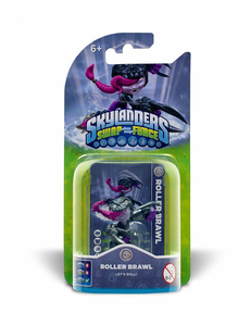 Videogioco Skylanders Roller Brawl (SF) Nintendo 3DS