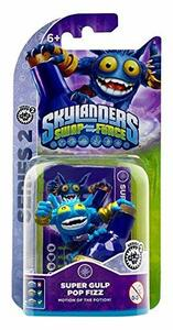 Skylanders Super Gulp Pop Fizz (SF)