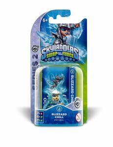 Skylanders Blizzard Chill (SF)