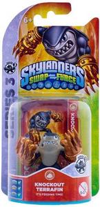 Videogioco Skylanders Knockout Terrafin (SF) Xbox 360