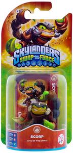 Videogioco Skylanders Scorp (SF) PlayStation3