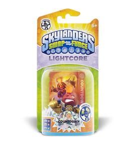 Videogioco Skylanders LightCore Count-Down (SF) Xbox 360 0