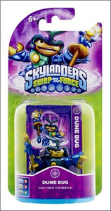 Videogioco Skylanders Dune Bug (SF) Xbox 360 0