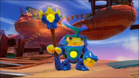 Videogioco Skylanders Dune Bug (SF) Xbox 360 3