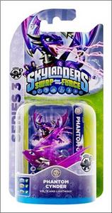 Videogioco Skylanders Phantom Cynder (SF) Xbox 360 0