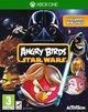 Angry Birds Star War