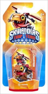 Videogioco Skylanders Chopper Xbox 360 0