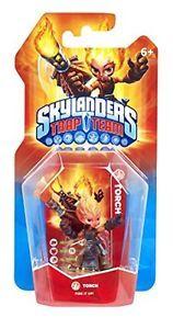 Videogioco Skylanders Torch (TT) Nintendo Wii U 0