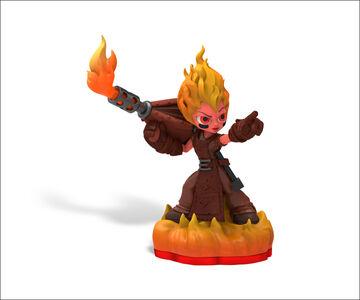Videogioco Skylanders Torch (TT) Nintendo Wii U 1