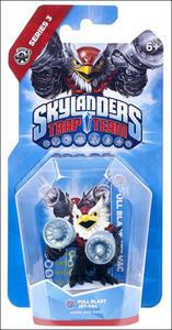 Skylanders Full Blast Jet Vac (TT)