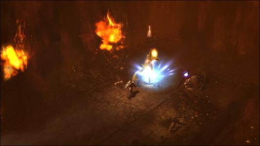 Videogioco Diablo III: Ultimate Evil Edition PlayStation4 1
