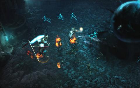 Videogioco Diablo III: Ultimate Evil Edition PlayStation4 3