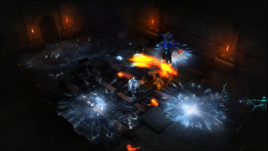 Videogioco Diablo III: Ultimate Evil Edition PlayStation4 9