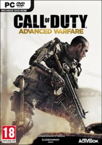 Videogioco Call of Duty: Advanced Warfare Personal Computer 0