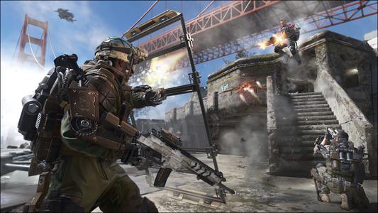 Videogioco Call of Duty: Advanced Warfare Personal Computer 5