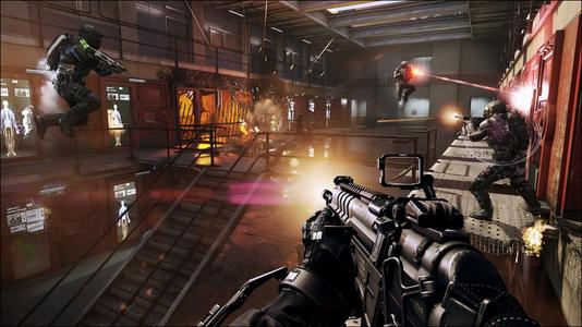 Videogioco Call of Duty: Advanced Warfare Personal Computer 7