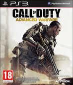 Videogiochi PlayStation3 Call of Duty: Advanced Warfare