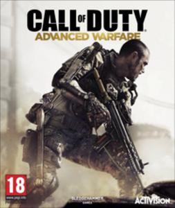 Videogioco Call of Duty: Advanced Warfare PlayStation4 0