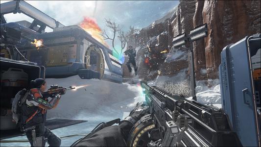 Videogioco Call of Duty: Advanced Warfare PlayStation4 2