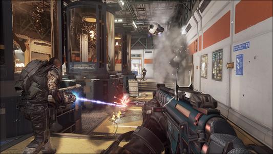 Videogioco Call of Duty: Advanced Warfare PlayStation4 3