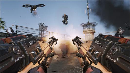 Videogioco Call of Duty: Advanced Warfare PlayStation4 6