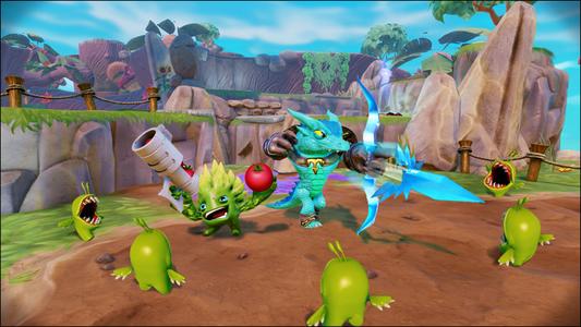 Videogioco Skylanders Trap Team Starter Pack Xbox One 1