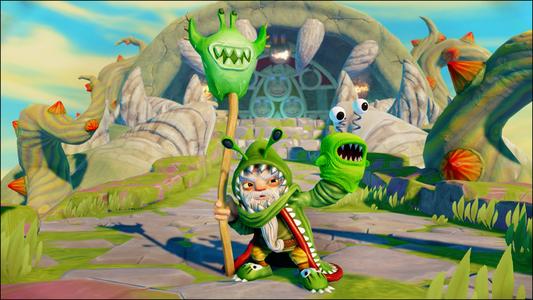 Videogioco Skylanders Trap Team Starter Pack Xbox One 8