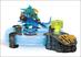 Videogioco Skylanders Trap Team Starter Pack Nintendo Wii U 1