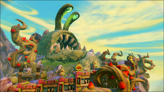 Videogioco Skylanders Trap Team Starter Pack Nintendo Wii U 3