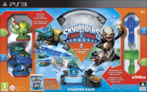 Videogioco Skylanders Trap Team Starter Pack PlayStation3 0