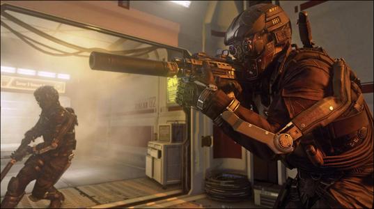 Videogioco Call of Duty: Advanced Warfare Day Zero Edition Personal Computer 3