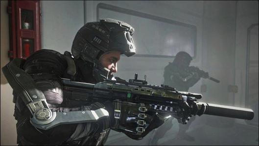 Videogioco Call of Duty: Advanced Warfare Day Zero Edition Personal Computer 6
