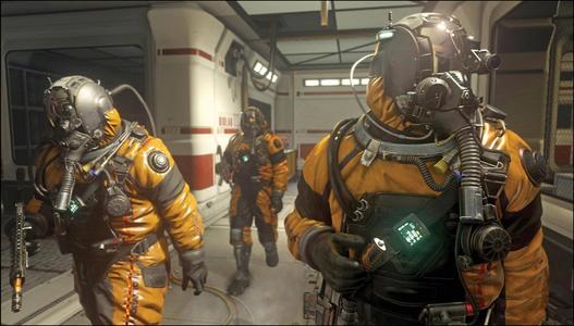 Videogioco Call of Duty: Advanced Warfare Day Zero Edition Personal Computer 7
