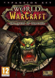 Videogioco World of Warcraft: Warlords of Draenor Pre Order Edition Personal Computer 0