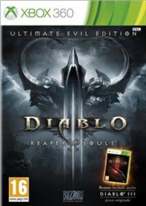 Diablo III. Ultimate Evil Edition