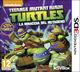 Teen Mutant Ninja Turtles: Minaccia del Mutageno