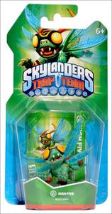 Videogioco Skylanders High Five (TT) Nintendo Wii U