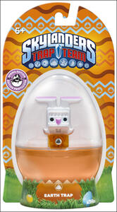 Skylanders Trap - Easter Deco Earth (TT)