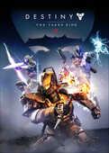 Videogiochi PlayStation4 Destiny: Il Re dei Corrotti